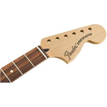 Fender 997103921 - Cuello para guitarra eléctrica: Amazon.es: Instrumentos musicales