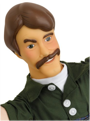 Jeff Foxworthy Talking Doll New Adventures Corp 00971