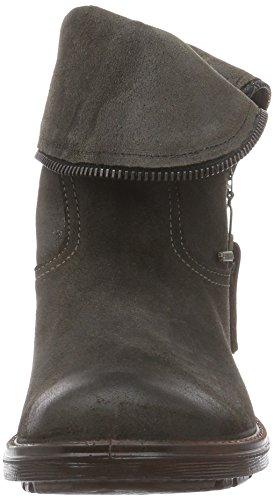Legero BIELLA HW14 - Botas de piel para mujer gris - Grau (TRüFFEL 30)
