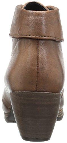 Wolky, Damen-sandalette, Juweel, 3204 Cognac Machtige Ingevet