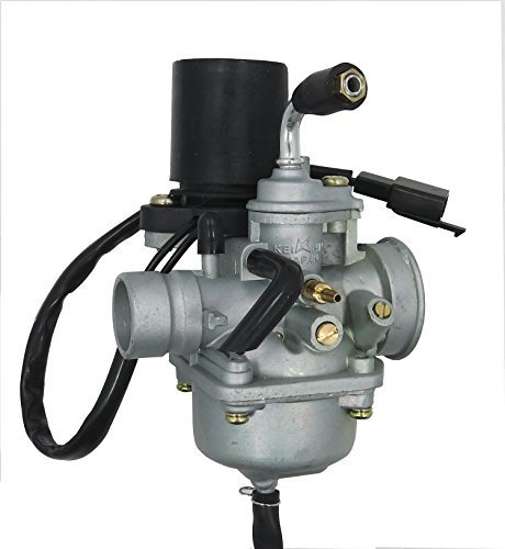 carburetor 2 stroke - 4