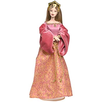 Barbie Dolls Of The World Princess Amazon.com: Bar...