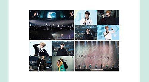 BANGTAN BOYS BTS 3rd MUSTER [ARMY ZIP+] Blu-ray+Photobook+