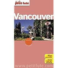 VANCOUVER 2015-2016 + PLAN DE VILLE