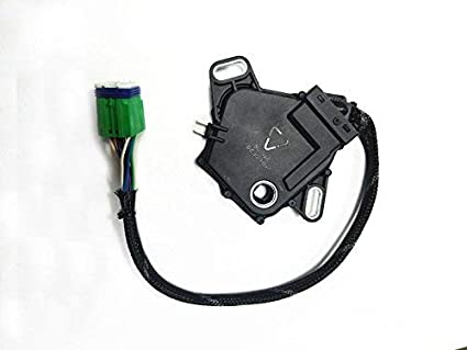 Amazon com: 2529 27 DP0 AL4 automatic transmission neutral