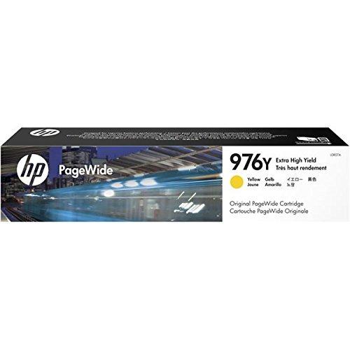 HP(Inc.) HP 976Y インクカートリッジ イエロー 増量 L0R07A B074GCBF5M