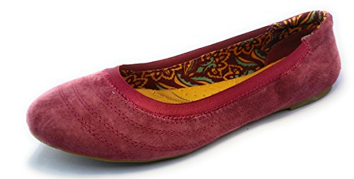 Skechers USA Women's Juliet-As Sweet Ballet Flat(9.5 M, W...