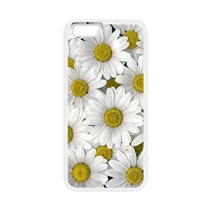 "Daisy Popular Case for Iphone6 Plus 5.5"", Hot Sale Daisy Case"