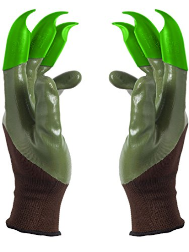 Garden Gloves for Digging and Planting