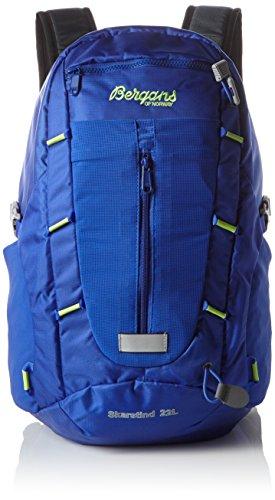 Bergans of NorwaySkarstind 22 L Backpack-Cobalt Blue/Neon Green from Bergans