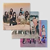 ヨジャチング 女子親舊 - FEVER SEASON [Random ver.] (7th Mini Album) 1CD+Photobook+2Photocard+1Frame Clear Photocard+2Sticker+Pre-Order Benefit+Folded Poster [KPOP MARKET特典: 追加特典両面フォトカードセット] [韓国盤]