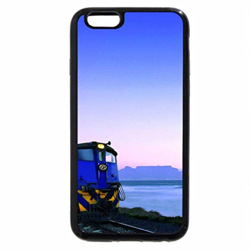 iPhone 6S / iPhone 6 Case (Black) TABLE VIEW