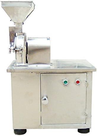 350g Electric Herb Grain Grinder Powder Machine Universal Mills Household