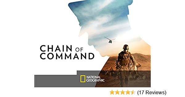 Chain of Command Season 1
