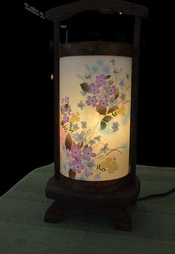 Japanese Lantern Nagomi Sumire #6466