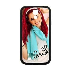 ariana grande look alike Phone Case for Samsung Galaxy S4 Case