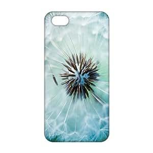 Evil-Store Delicate dandelion 3D Phone Case for iPhone 5C