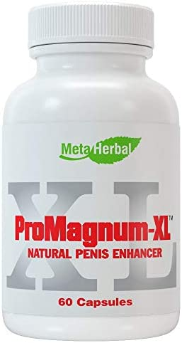 Magnum XL Extreme Male Supplement Pills product image
