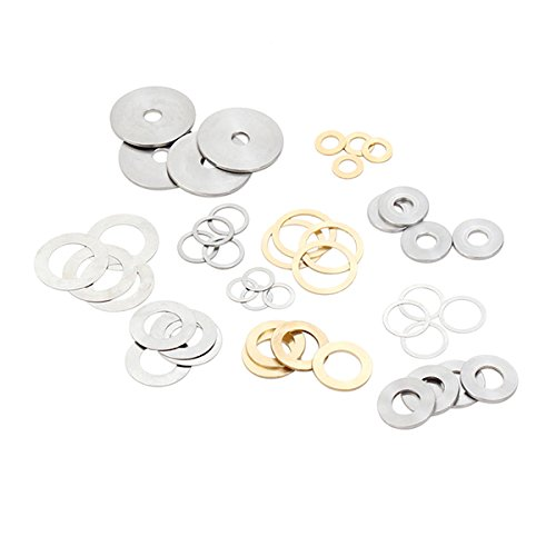 - HITSAN ALZRC Devil 505 FAST RC Helicopter Parts Washers Pack One Piece