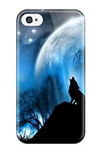 Theodore J. Smith's Shop Hot New Digital Art Case Cover For Iphone 4/4s With Perfect Design 5708912K23011791