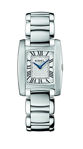 Ebel brasilia 1216033 Womens swiss-quartz watch