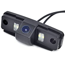 Auto Wayfeng WF® Car Rear View Reverse Backup Camera Parking Assist For Subaru Forester 2008-2012 / Outback 2009-2011 / Impreza(sedan) 2009-2011