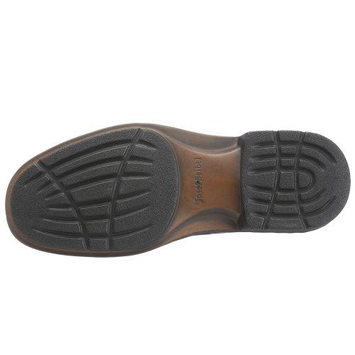 Josef Seibel GmbH 38266 23 600, Scarpe uomo Black