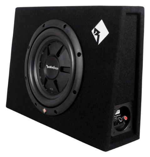Top 10 shallow mount subwoofer 10 rockford fosgate for 2019