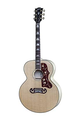 2016 Gibson Acoustic SJ-100 Walnut Acoustic-Electric Guitar, Honey Burst Lacquer Finish from Gibson Acoustic