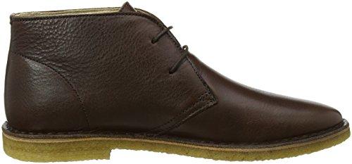 Scarpa Lorso Herren Edward L Desert Boots Braun (marrone 130)