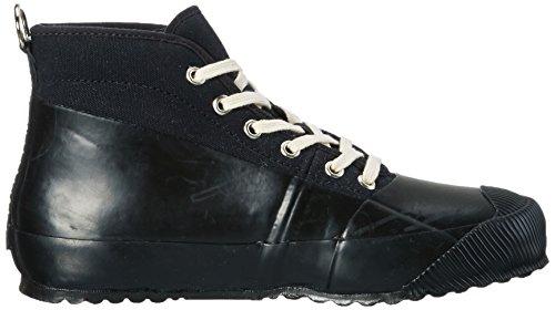 Jacobsen Dessert Hi Schwarz Sneakers 001 Altas RUB93 Top Negro Ilse Mujer Zapatillas d5qEx15