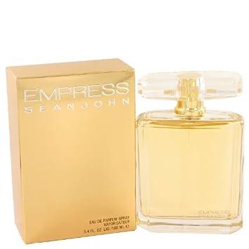 Sean Jean Empress Women Eau De Parfum Spray, 3.4 Ounce