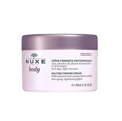 NUXE NUXE BODY crème fondante raffermissante 200 ml NUX00005 3264680004315_-200ml