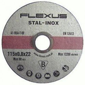 PREMIUM Pack of 5 x Ultra Thin 125mm x 0.8mm Angle Grinder Circular Saw Stainless steel cuttings dics metal cutting slitting discs