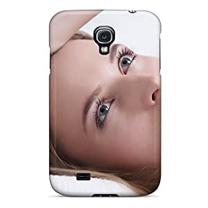 MkkgHjS2697gqymy Tpu Case Skin Protector For Galaxy S4 Girls Closeup Faces With Nice Appearance