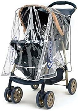 Housse de pluie pour adapter la GRACO mirage Easyrider