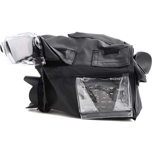 CAMRADEウェットスーツRaincover for Sony pwx-fs5 and pxw-fs5マークIIカメラ B07G4JY2RZ