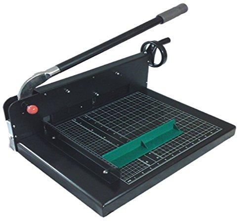 Guillotine Desktop Stack Paper Cutter COME SG -198 - 12 Cutting Width