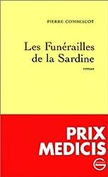 Les Funérailles de la Sardine