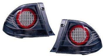 Led Rear Light Units - 7