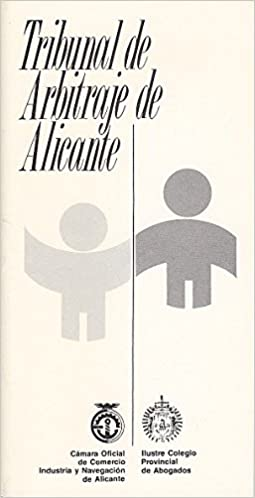 ESTATUTOS TRIBUNAL DE ARBITRAJE DE ALICANTE: Amazon.es: VARIOS AUTORES: Libros