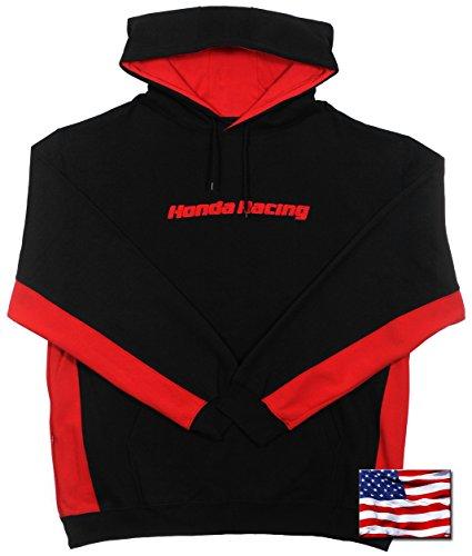 Honda Goldwing Motorcycle Vest - 5