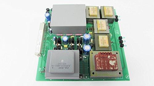 BORRI JUE301541 R-12P Circuit Board by BORRI