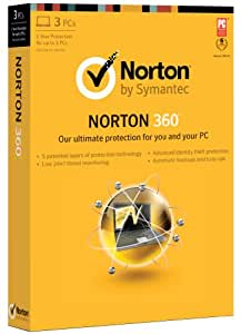 NORTON 360 V5 KEY Serial number - Smart Serials