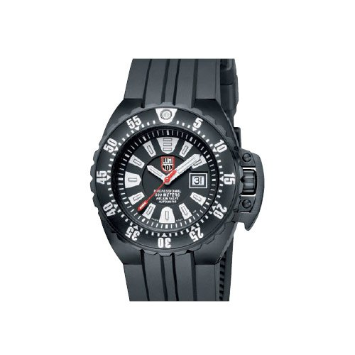 Luminox Deep Dive Automatic 1500 Series Black Dial Men's watch #1501