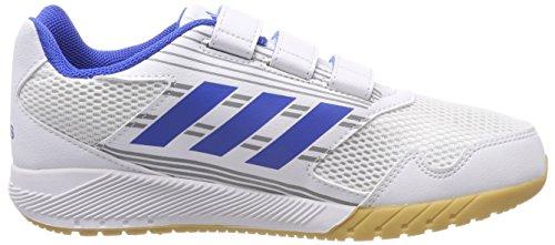 Chaussures 000 Adidas azul Fitness K Blanc Cf Mixte ftwbla De Altarun Enfant grimed wqt4Txq1U