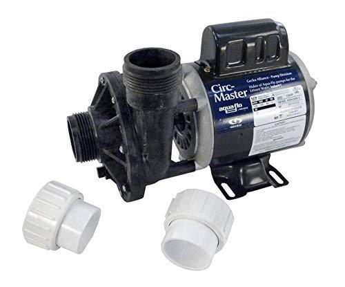 Aqua Flo AF020930012010 0.06 HP 230V 48Y CMHP Pump Circulation Circ-Master -