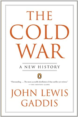 b096293da3cf The Cold War: A New History - Kindle edition by John Lewis Gaddis ...