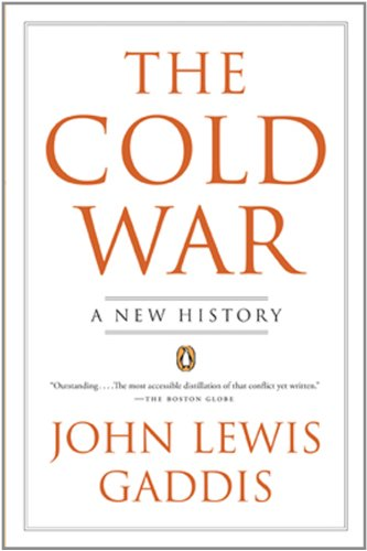 The Cold War: A New History (English Edition) por [Gaddis, John Lewis]