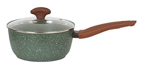 TVS Natura Nonstick 6 Piece Cookware Set